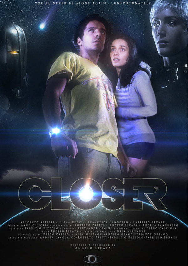 Closer - Vincenzo Alfieri