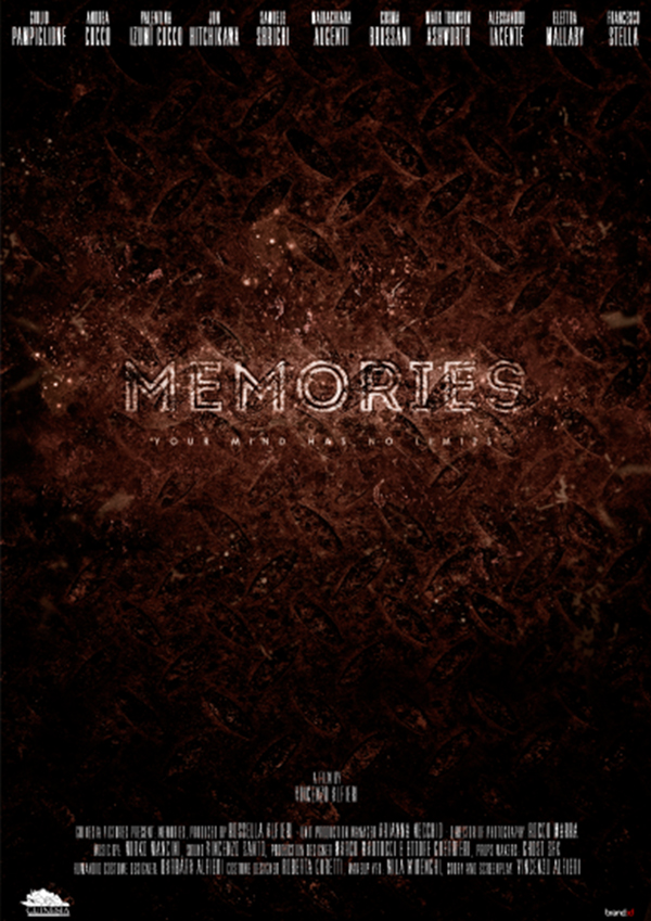 Memories - Vincenzo Alfieri
